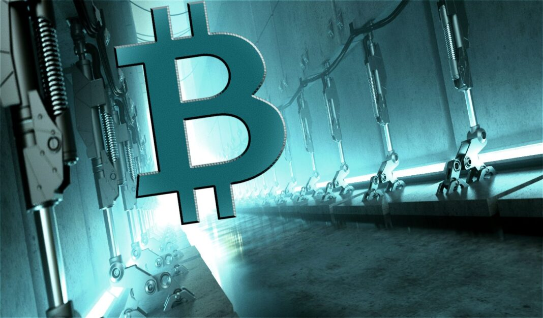 Bitcoin Bull Market Just Warming Up, Says On-Chain Analyst Willy Woo – Here's Why | The Daily Hodl