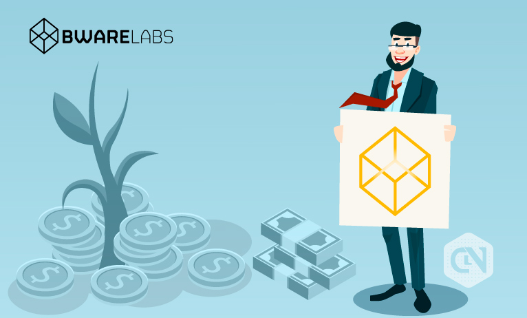 Bware Labs Closes Pvt Invest Round With 5X Oversubscription