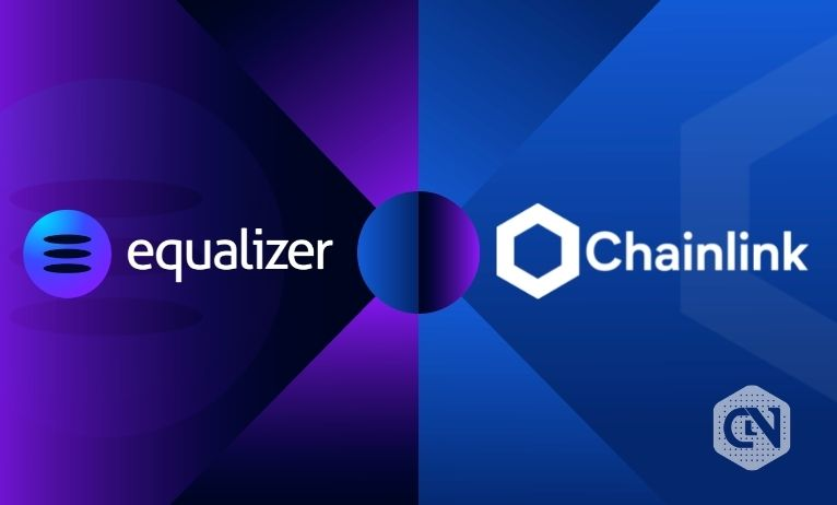 Equalizer Collaborates With Chainlink Price Feeds