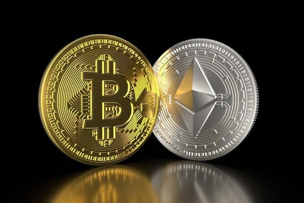 Ethereum (ETH) Overtakes Bitcoin (BTC) In Monthly Trading Volumes, Exchange Supply Drops