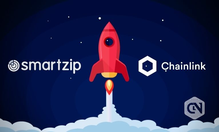 Smartzip's New Chainlink Node to Supply Real Estate Data