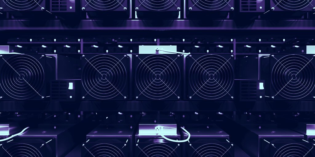 Bitcoin's Hash Rate Recovers From China's Mining Crackdown - Decrypt