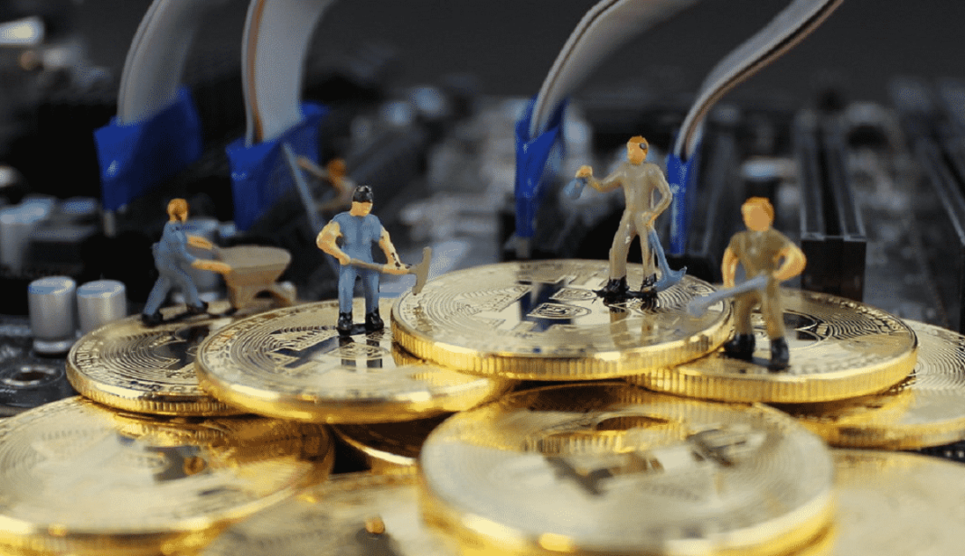 Carbon-Neutral Crypto Mining Picks Up Heat As The9 Acquires Montcrypto