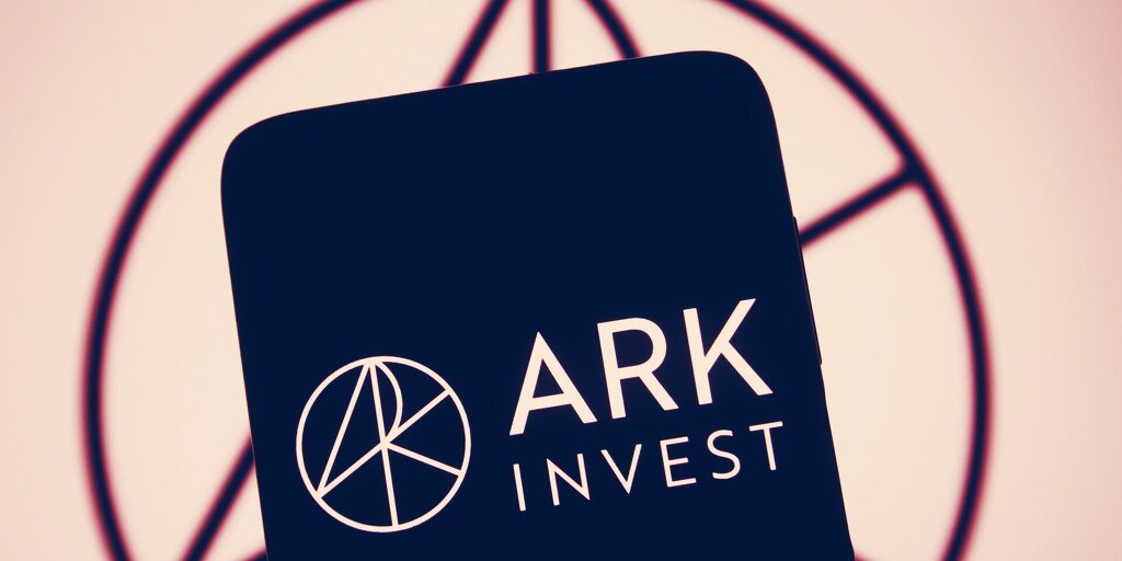 Cathie Wood's ARK Invest Joins the Bitcoin ETF Race - Decrypt