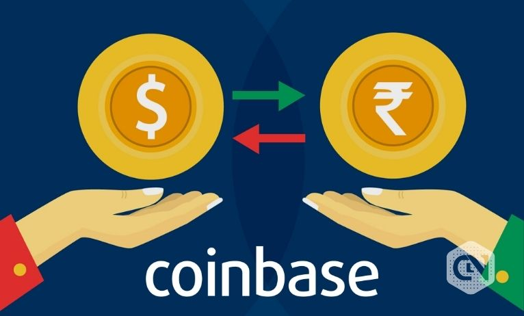 Coinbase Exchange Permits Stable Pair Trading