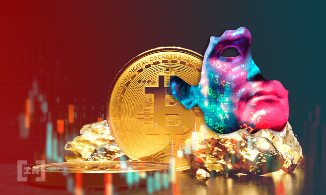 Gold, Stocks, and Bitcoin: Weekly Overview — June 24 - BeInCrypto