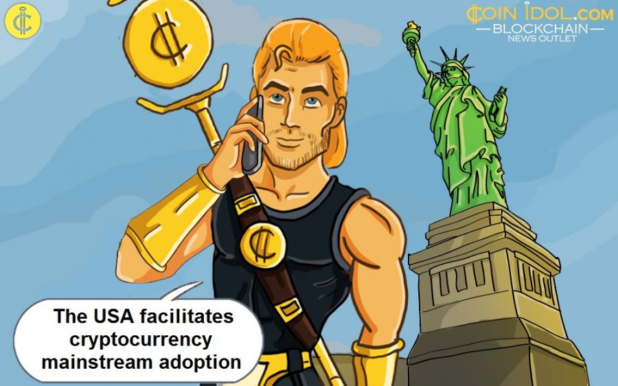 It's Getting Warmer: Two Cryptocurrency Bills to Become Law in the U.S.