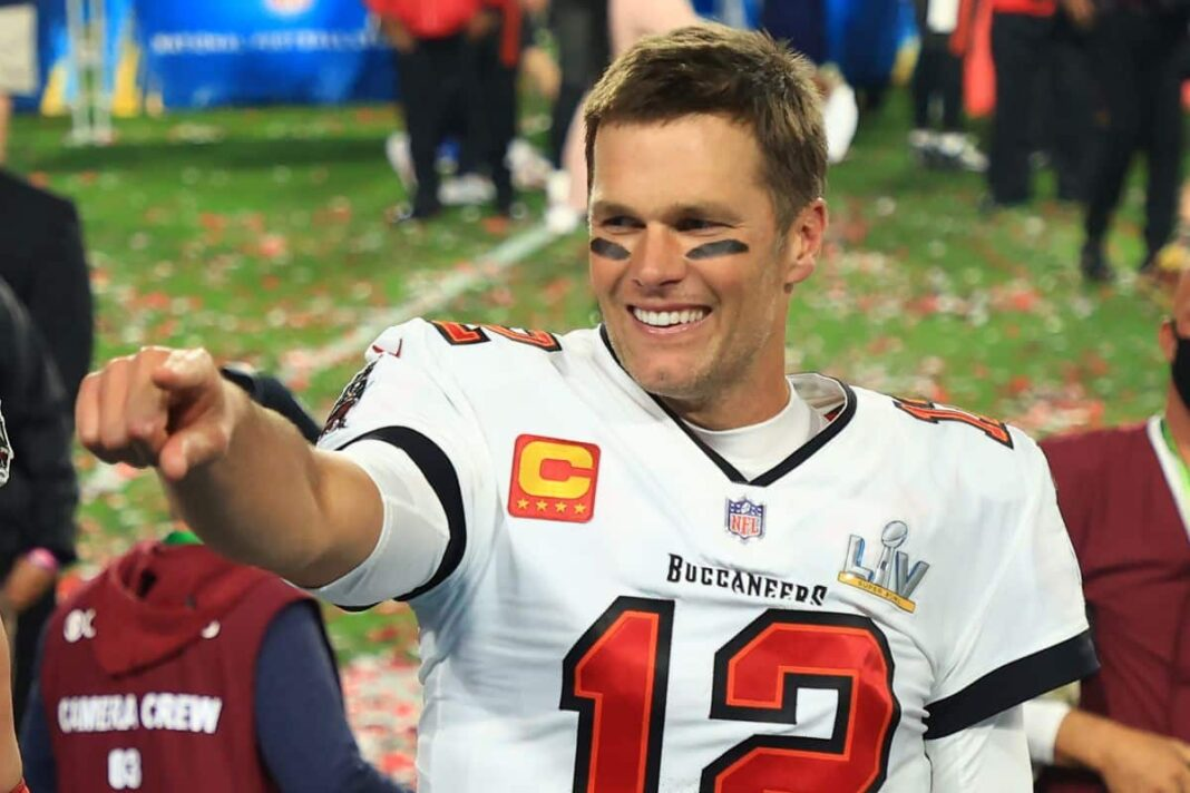 Just In: Tom Brady Inks Equity Stake Deal With Crypto Exchange FTX