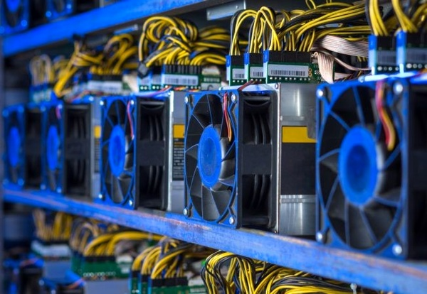 Kazakhstan Could Soon Introduce A Tax On Crypto Mining Operations