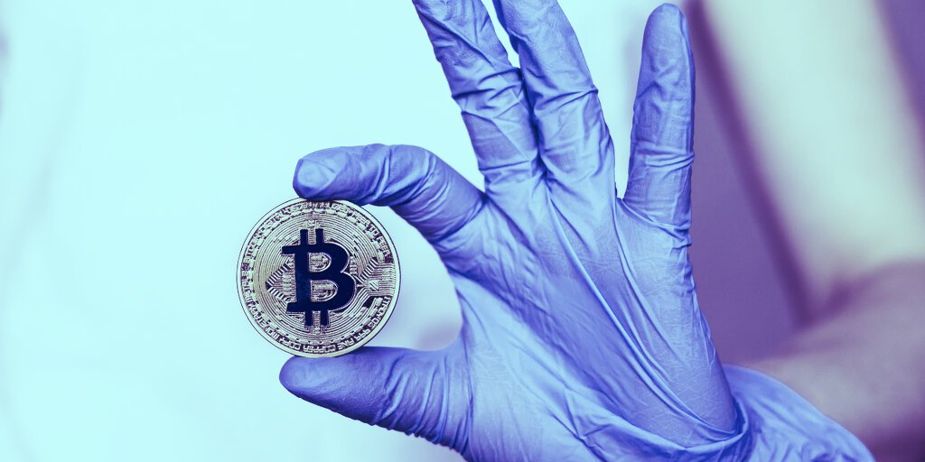 Miami Pharmacy Accepts Bitcoin for COVID Tests As Conference Rolls into Town - Decrypt
