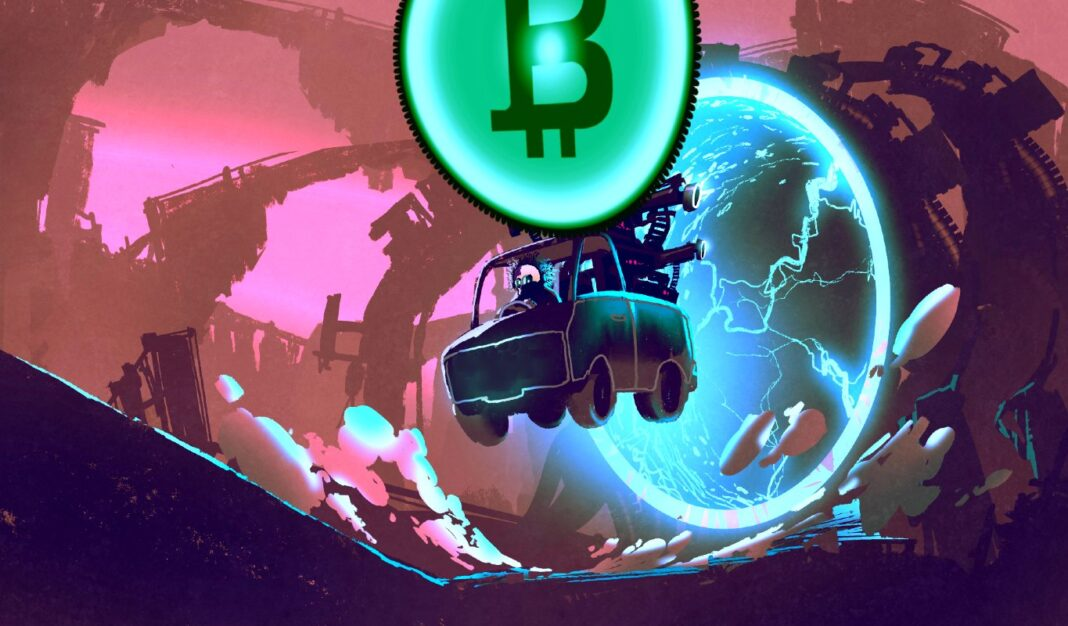 Old School Bitcoin Whale Suddenly Moves $34,000,000 in Crypto After Years of Silence | The Daily Hodl