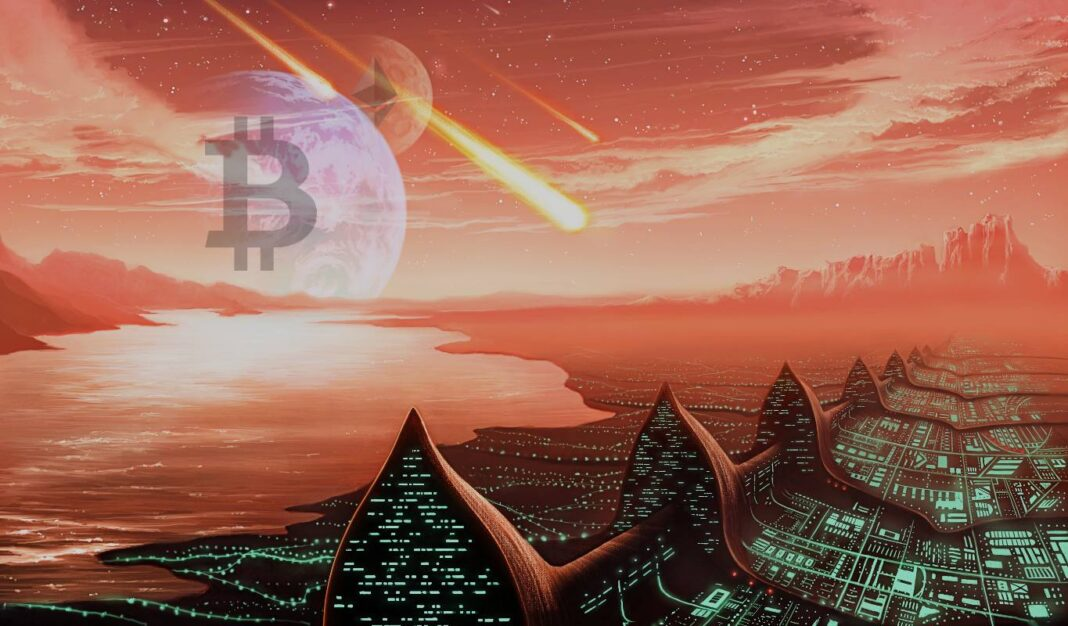 On-Chain Analyst Willy Woo Lowering 2021 Bitcoin Price Prediction After Crypto Market Reversal | The Daily Hodl