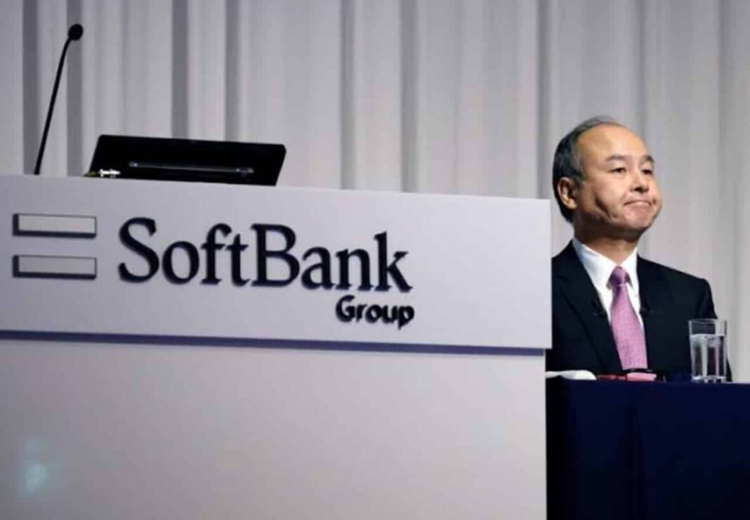 Brazil's Largest Crypto Exchange Secure $200M in Funding From Softbank