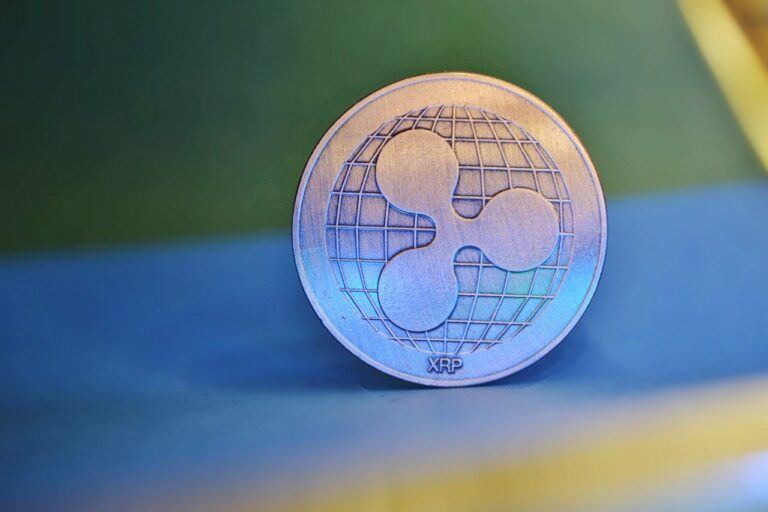 Crypto Influencer Says $XRP 'Is Going To Blast Off Toward the End of This Year'