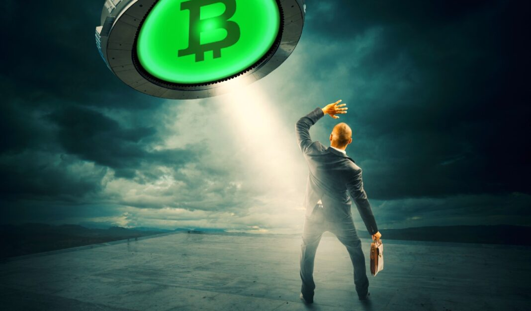 Crypto Whales Pounce on Bitcoin in Sudden Buying Spree as User Growth Shatters All-Time Highs: Glassnode | The Daily Hodl