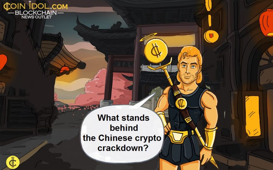 Inside China's Crypto Mining Industry Crackdown: What Exactly Makes Beijing Ban Operations?