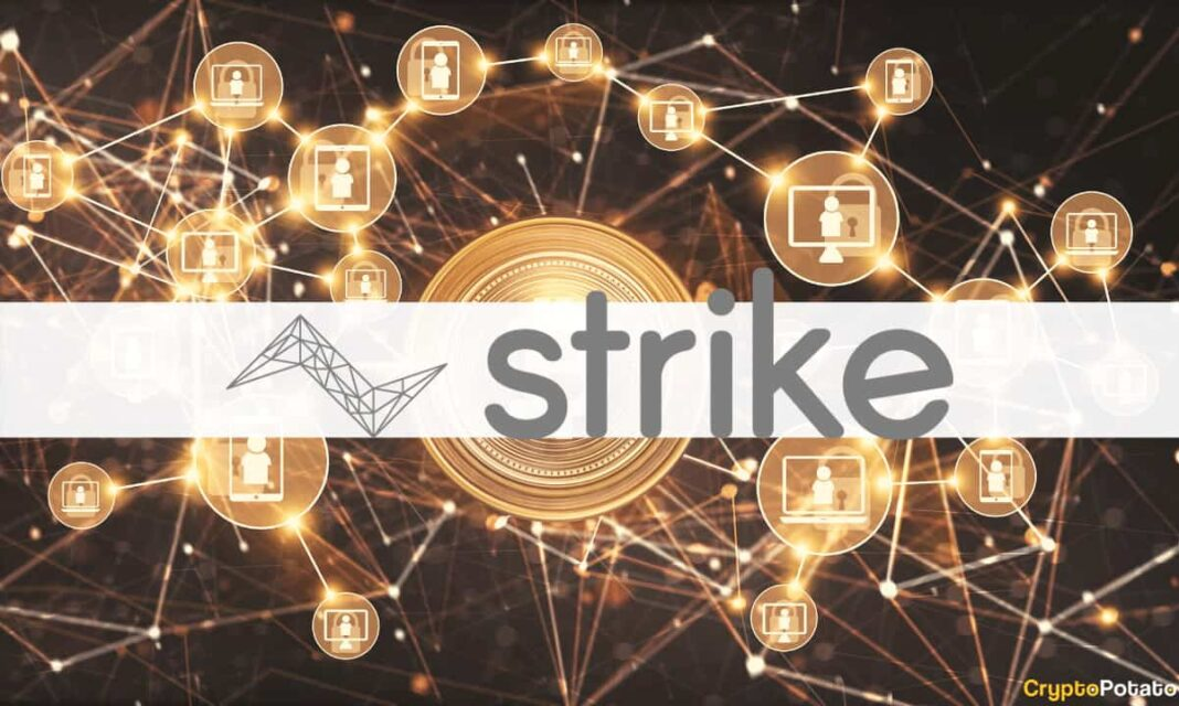 Strike Launches Bitcoin Trading Service, Bashes Coinbase For High BTC Fees