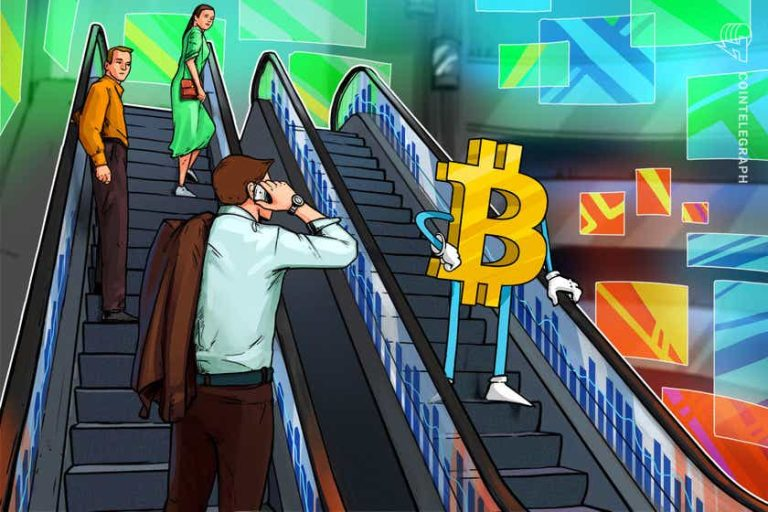 Bitcoin extends correction as Ethereum sees 'picture perfect' rejection at all-time highs
